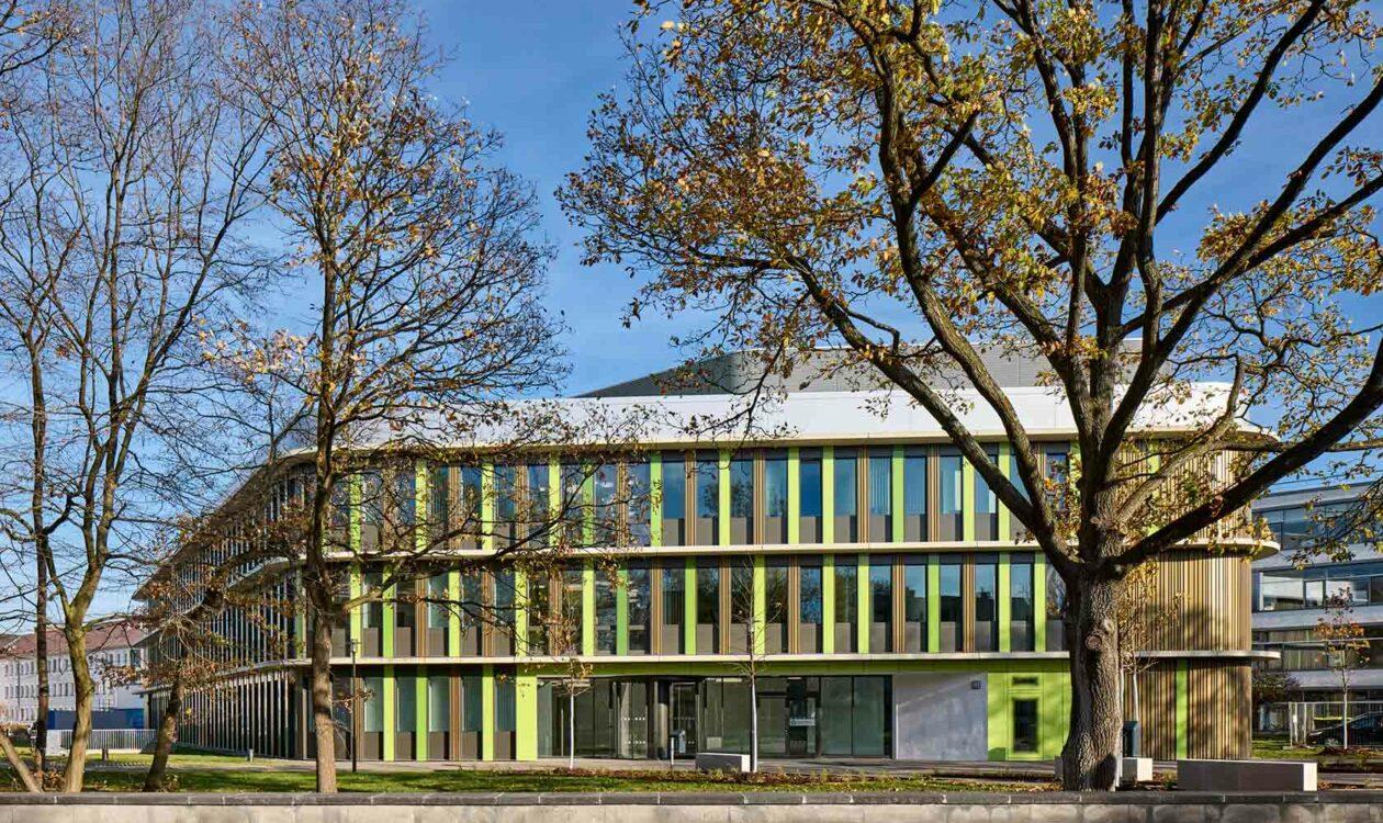Biomedizinisches Zentrum Bonn