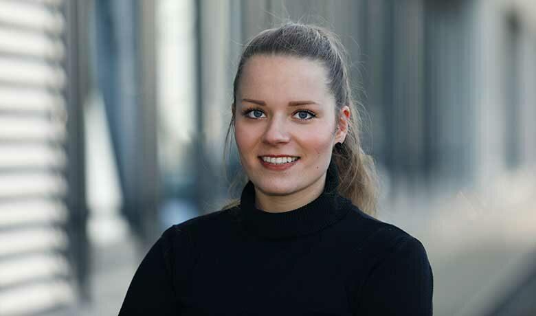 Nathalie Brickwedel