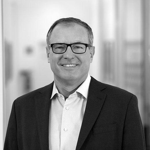 Heinz Mornhinweg, Geschäftsführer Architektur
