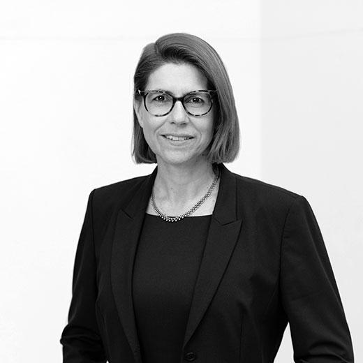 Julia Zantke, Sprecherin der Geschäftsführung