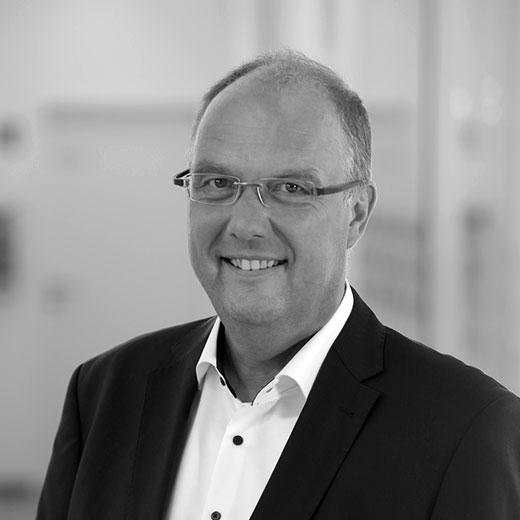 Dr. Karsten Gruber, Geschäftsführer Stadt- und Umweltplanung