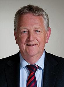 Klaus Hille