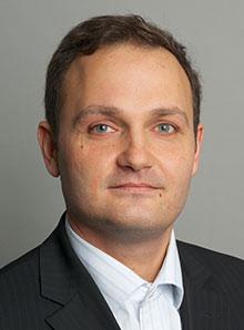 Michael Brinschitz