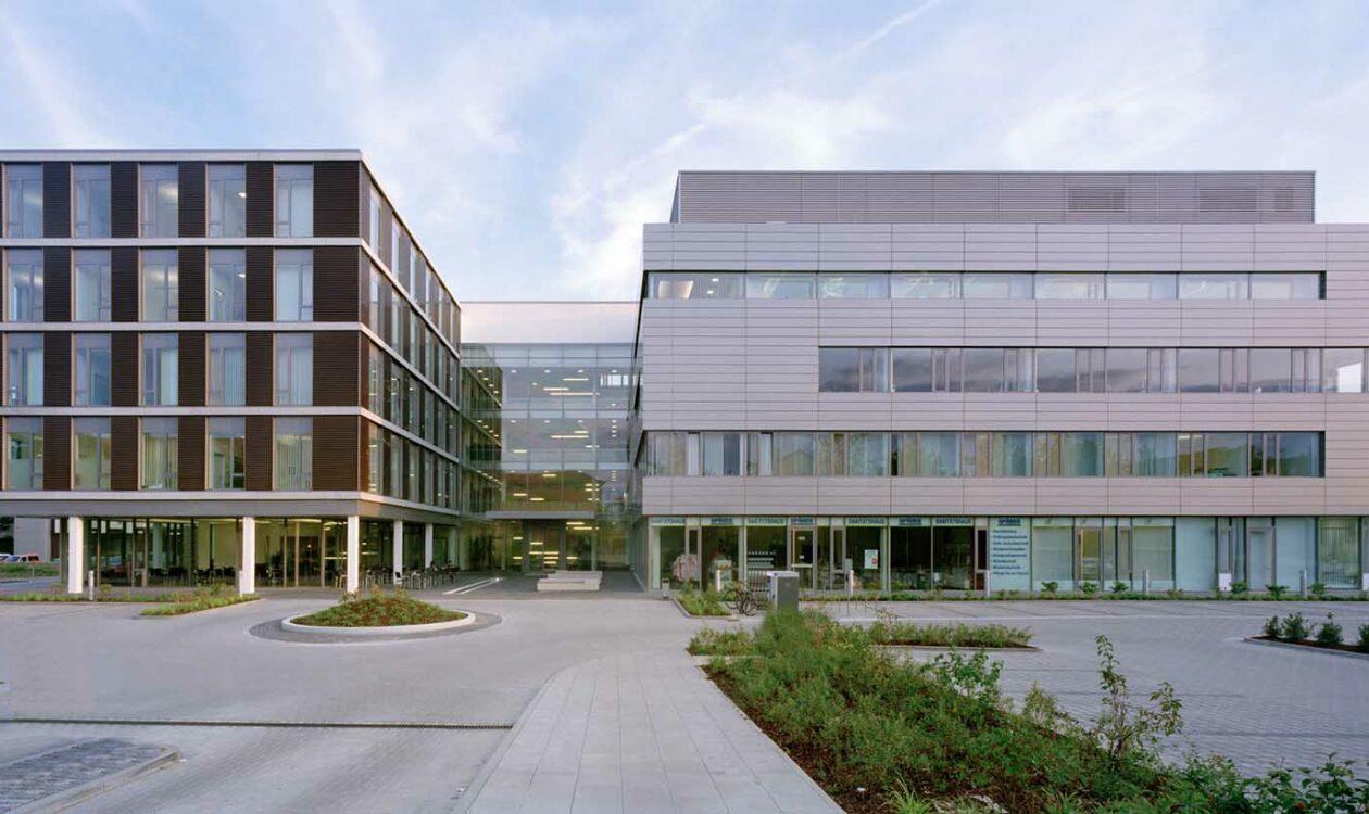 Ärztehaus am Klinikum Ingolstadt