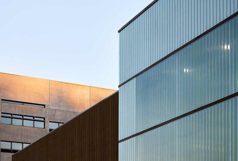 Architektur bei Sweco