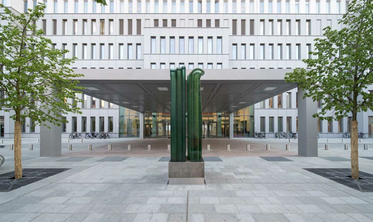 Charité Universitätsmedizin, Berlin