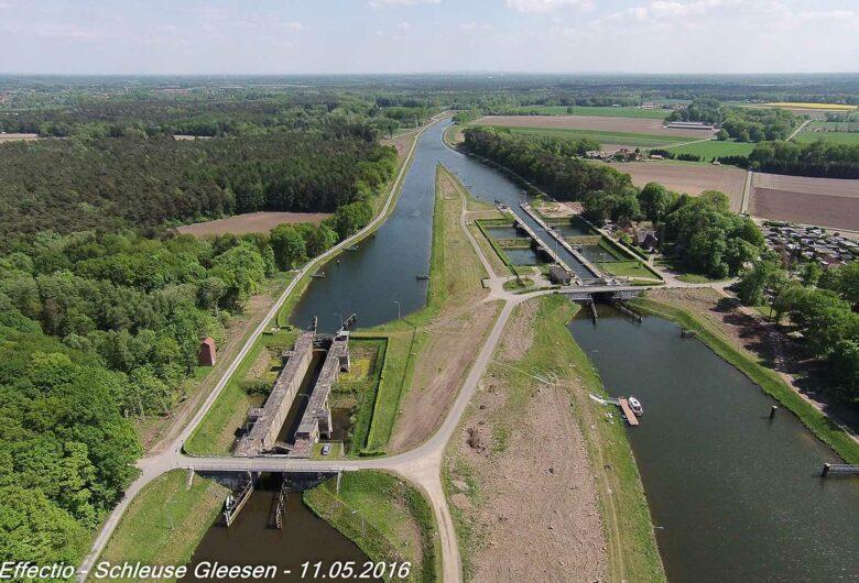 Ausbau des Dortmund-Ems-Kanals