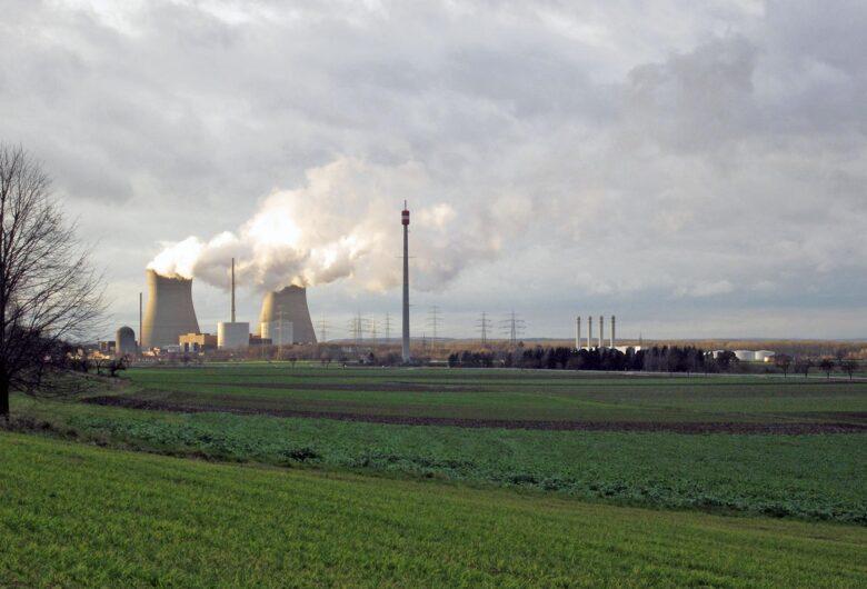 Gas-/ Öl-Reservekraftwerk Gundelfingen