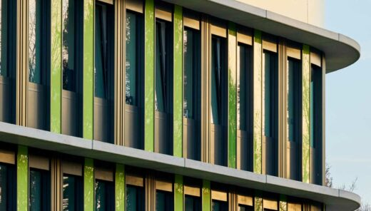 Architektur, Gebäudeplanung