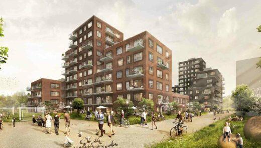 Städtebauliche und stadtstrukturelle Konzepte und Rahmenplanungen