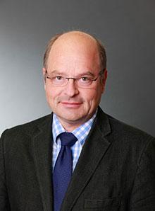 Dr. Heinrich Herbst
