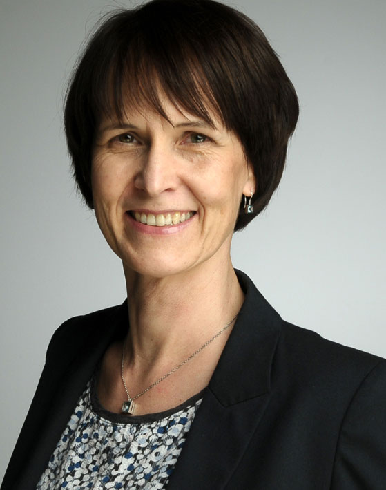Bettina Maimann
