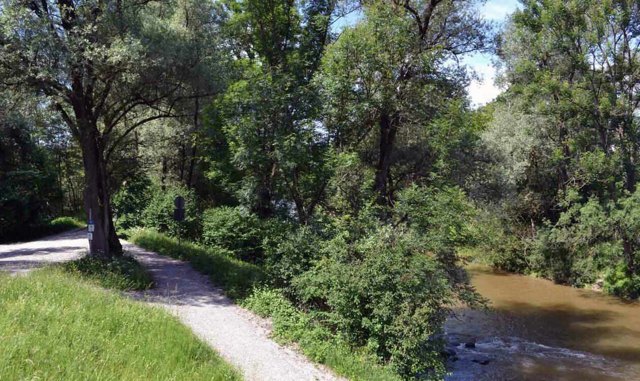 Integriertes Naturtourismuskonzept Ammer