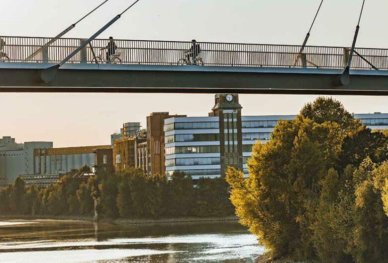Stadt- und Umweltplanung