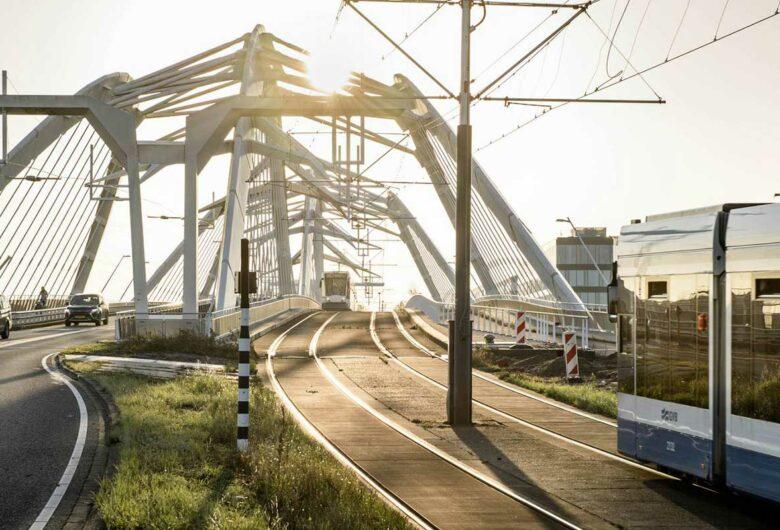 Verkehr und Infrastruktur