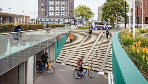 Mobilitäts- und Verkehrsplanung