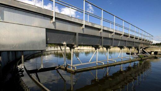Wasser Verfahrenstechnik