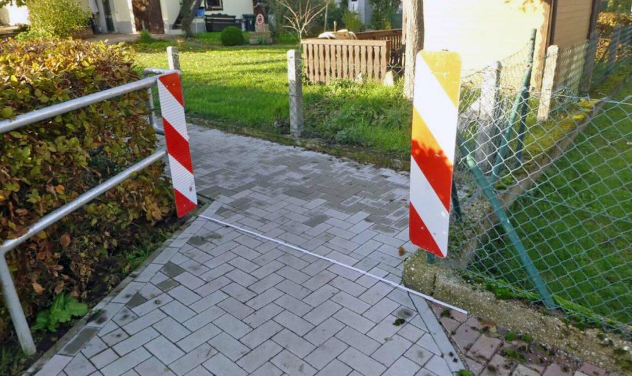 Barrierefreie Wanderwege in Rheinland-Pfalz