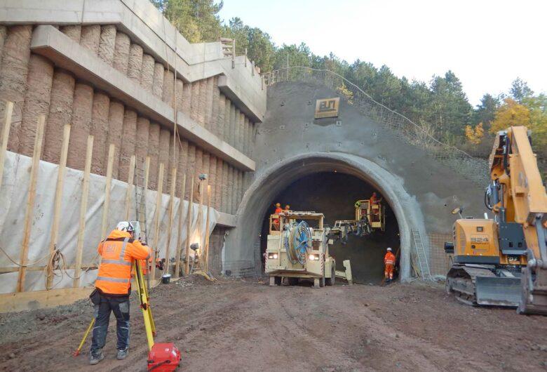 Zierenberger Tunnel