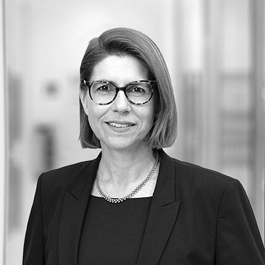 Julia Zantke, Geschäftsführerin Sweco GmbH