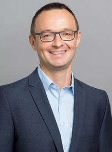 Wolfgang Deffner