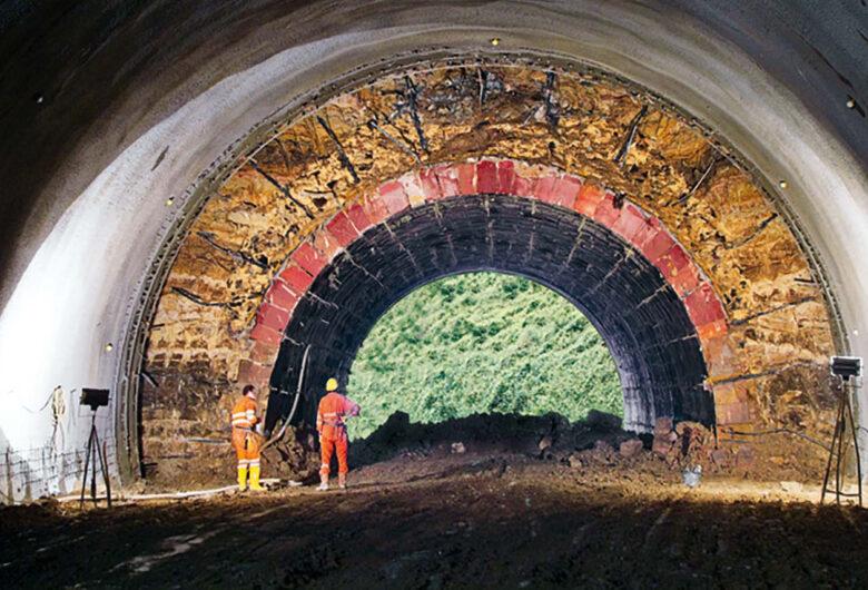 Alte Mainzer Tunnel