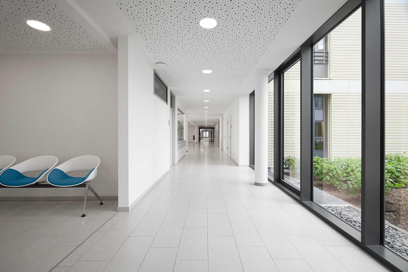Klinik für Psychiatrie, Erfurt