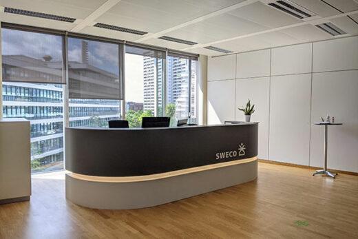 Sweco Architects München