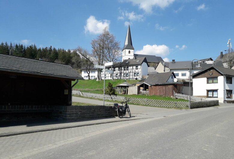 LEADER-Regionalmanagement Rhein-Eifel