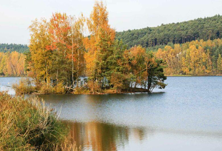 Tourismus Fränkisches Seenland